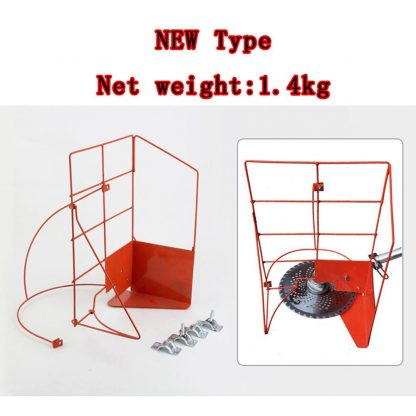 1pc Harvesting rice Lawn mower accessories,Multi-function weeder Grass Trimmer,Rice Corn wheat harvesting,Trimmer parts